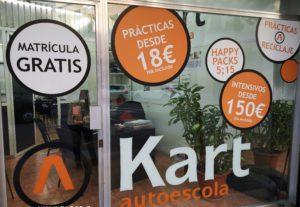 autoescuelas barcelona-horta guinardo