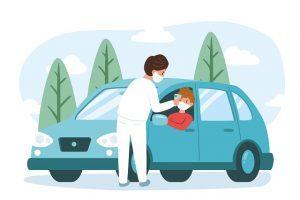 autoescuela en barcelona medidas preventivas